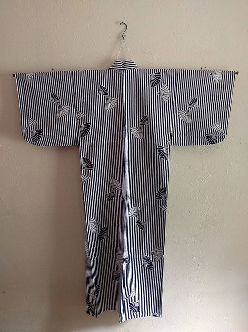 Japanese Yukata Kimono