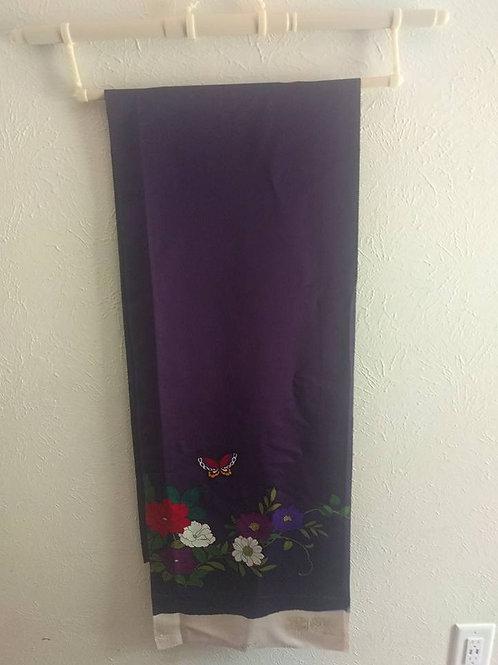 Furisode Scrap FAbric