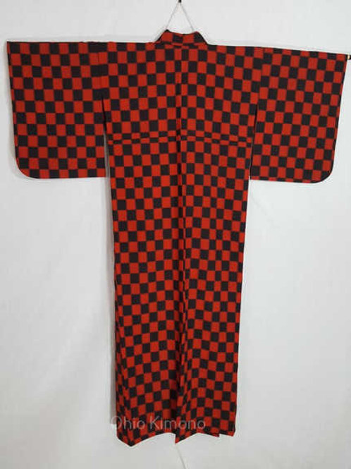 women's traditional kimono