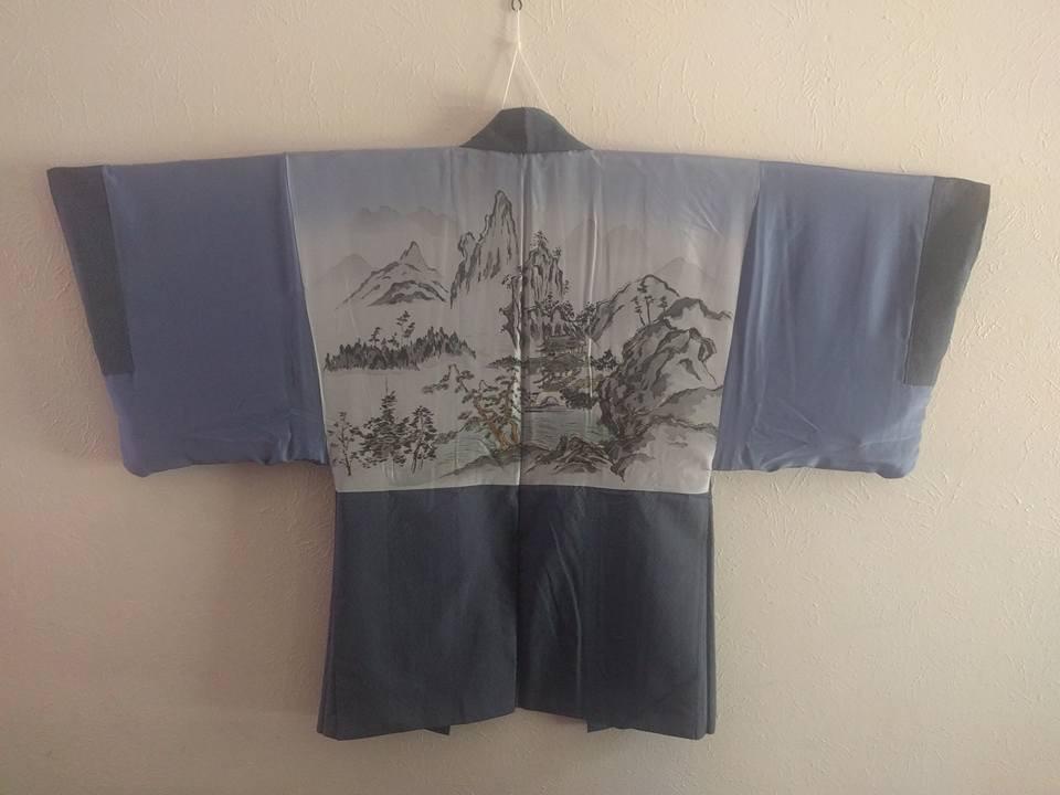 Men's Haori For Sale