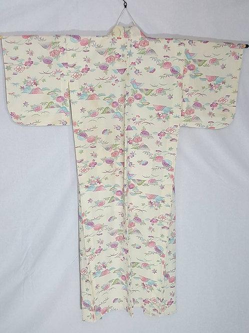 Off White Kimono