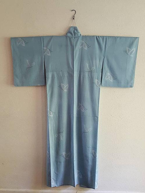 Ro Japanese Kimono