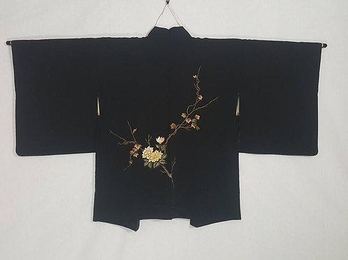Black Haori
