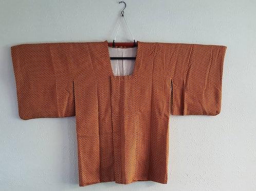 Michiyuki Japanese Coat