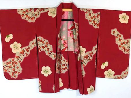 Ohio Kimono Restock - Haori, March 23, 2021