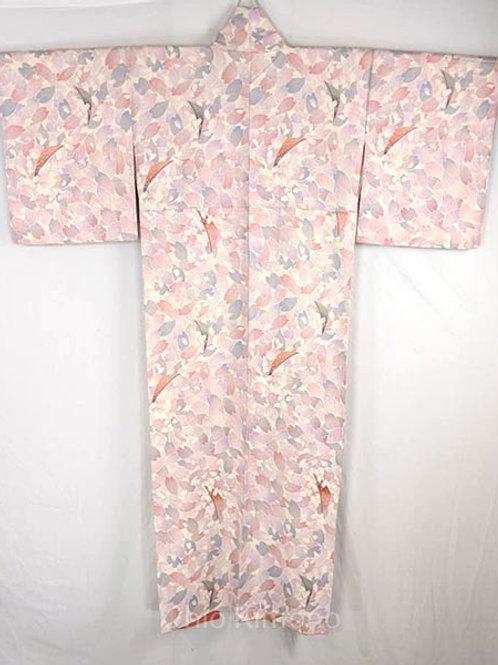 japanese kimono sakura