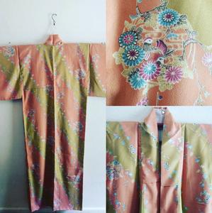Buy Authentic Japanese Kimono