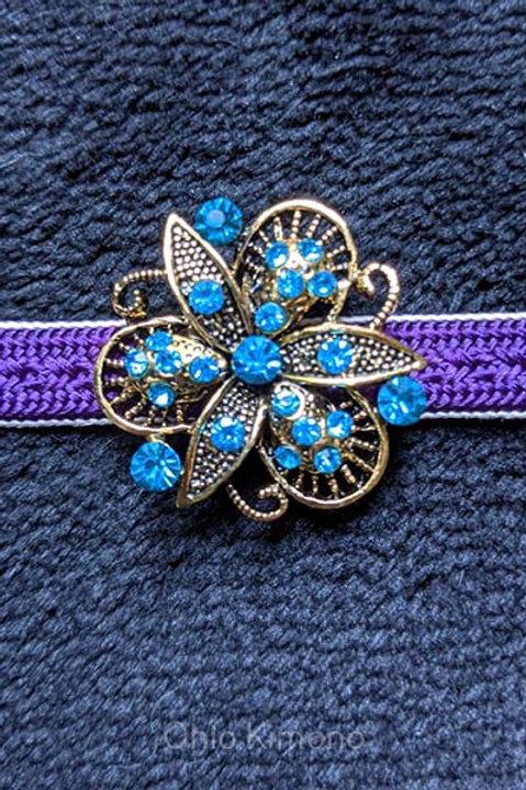 blue obidome