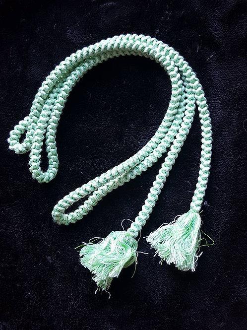Green Obijime