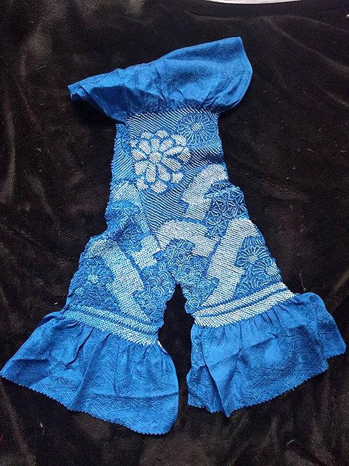 Blue Obijime