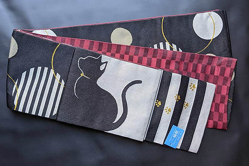 black cat obi