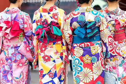 yukata kimono fashion japan