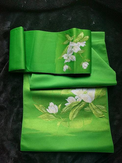 Green Nagoya Obi