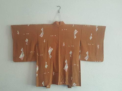 Haori For Japanese Kimono