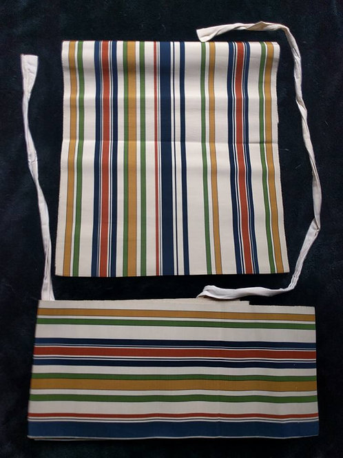 Striped Obi