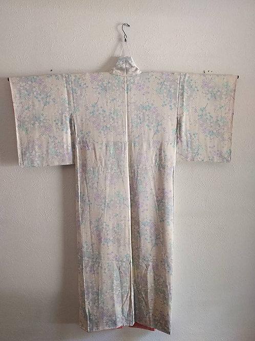 Sakura Japanese Kimono