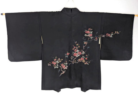 Kimono Restock On Oct 9th, 2020