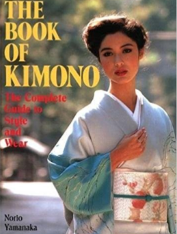 Book Reviews: Kimono, and Geisha