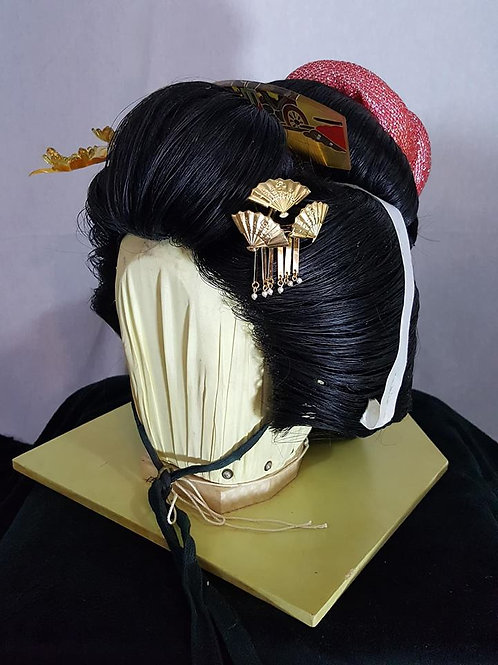 katsura wig