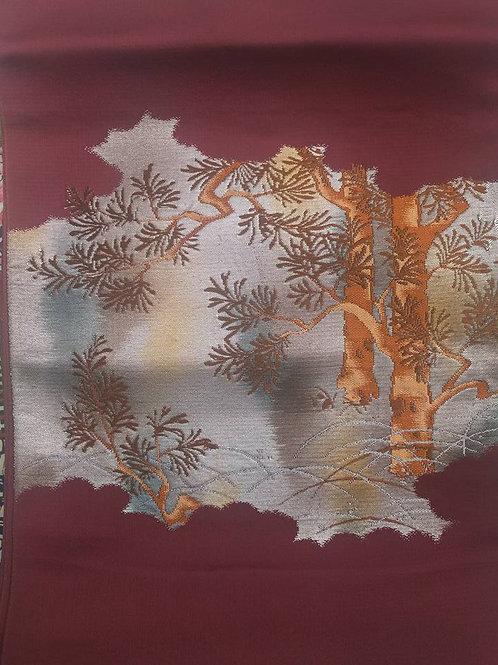 Buy Nagoya Obi For Kimono