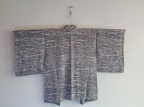 Women's Haori For Japanese Kimono