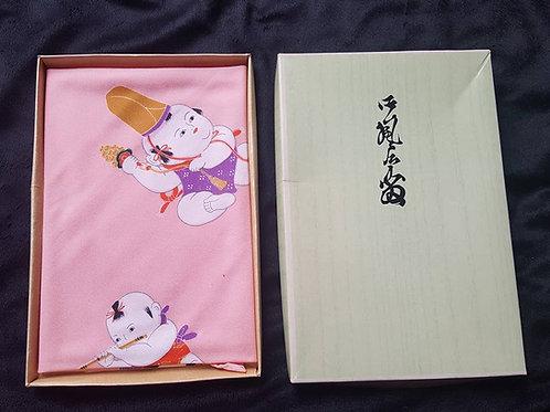 Pink Furoshiki