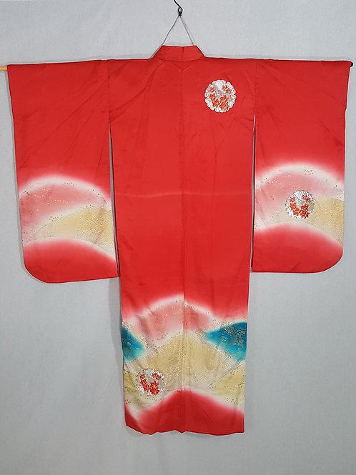 child kimono