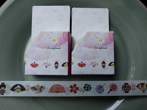 Buy Kawaii Stationery Washi Tape