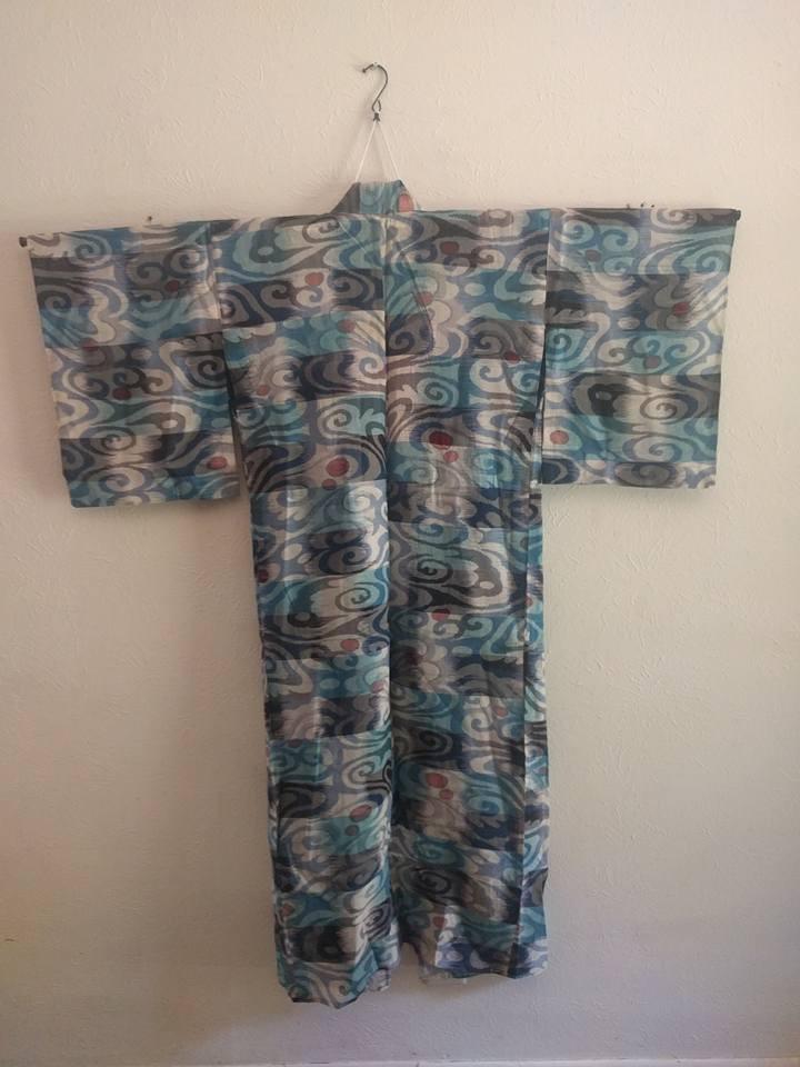 Kimono For Sale Online