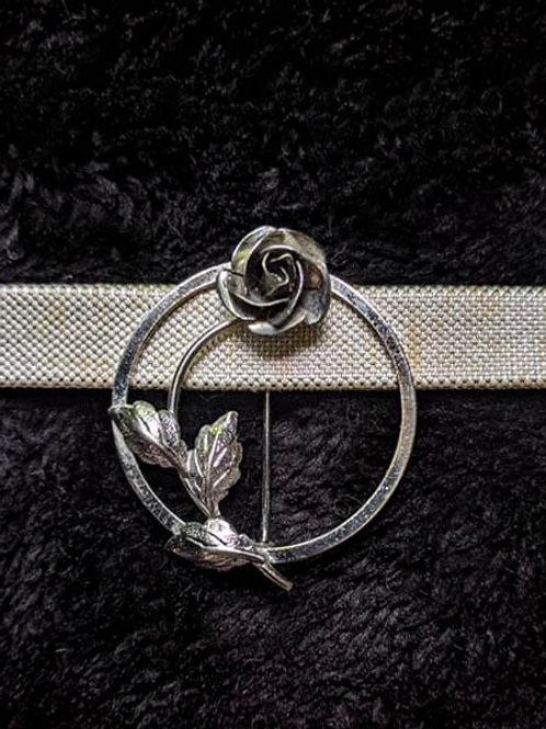 obidome silver rose