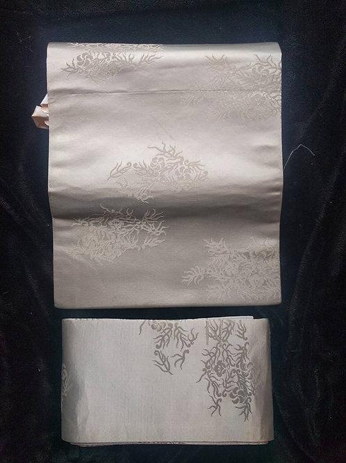 Pre-Tied Obi For Kimono