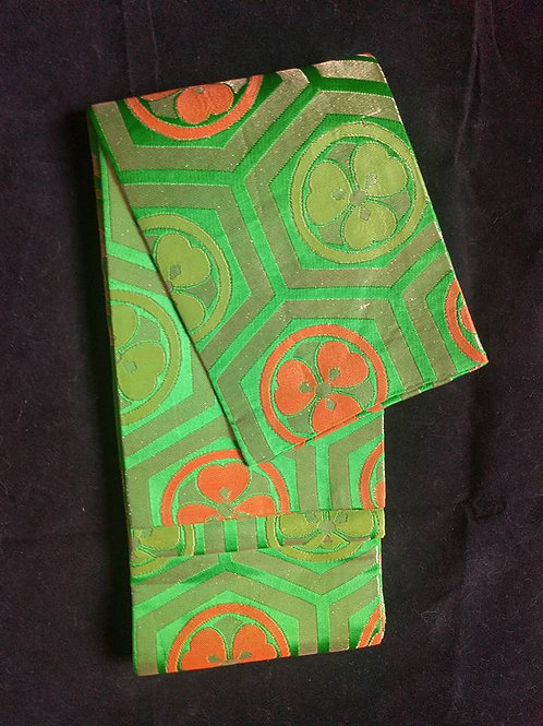 Green Odori Obi