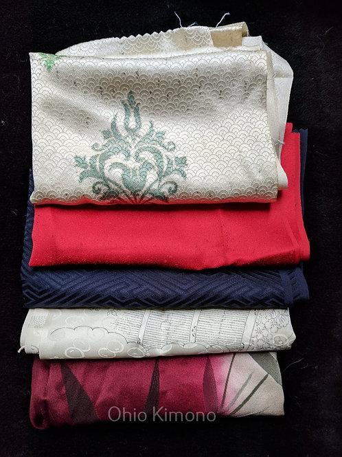 quilt kimono fabric