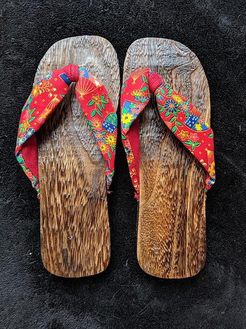 geta for kimono