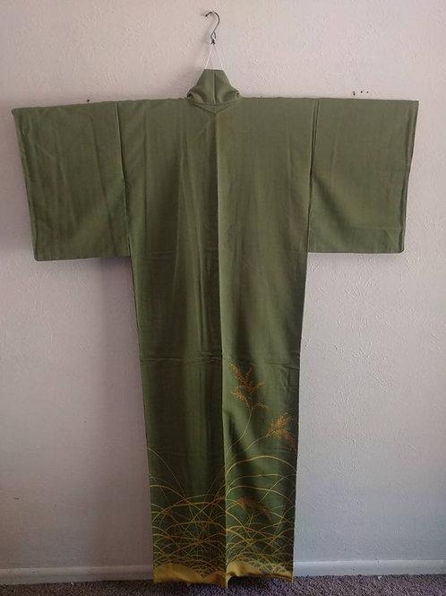 Green Houmongi