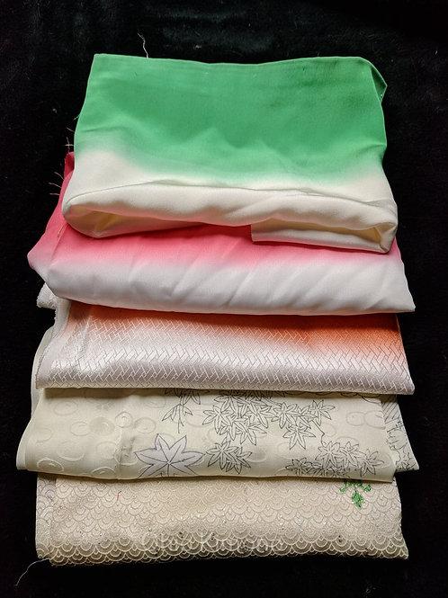 japanese fabric bundle
