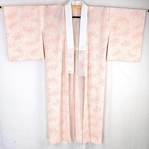 juban robe for kimono