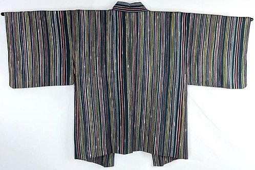 haori coat for women