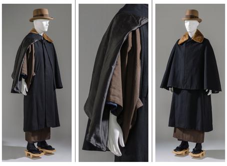 Sew Your Own Kimono Tonbi- Free Pattern Online!
