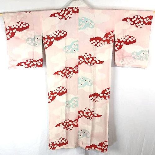 juban for under kimono