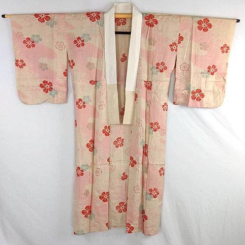 vintage juban for kimono