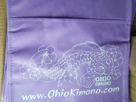 New shopping bags are here!