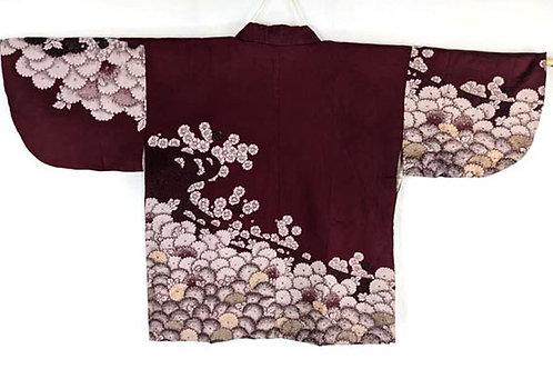 red dochiugi from Japan