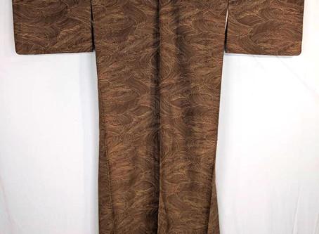 Check Out Our Latest Vintage Kimono