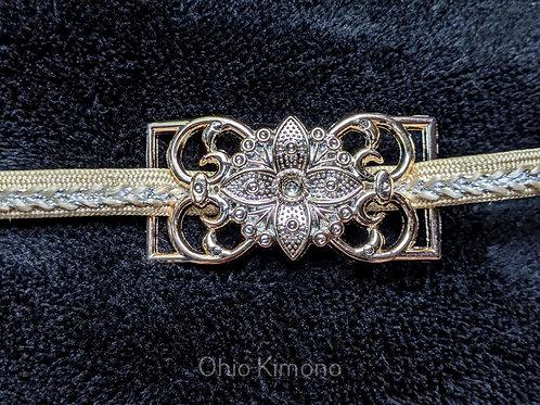 Gold Obidome