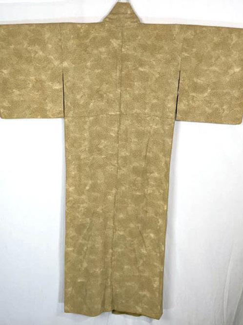 edo komon kimono