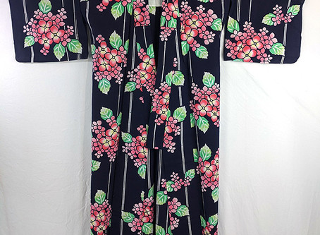 New yukata and more for sale!