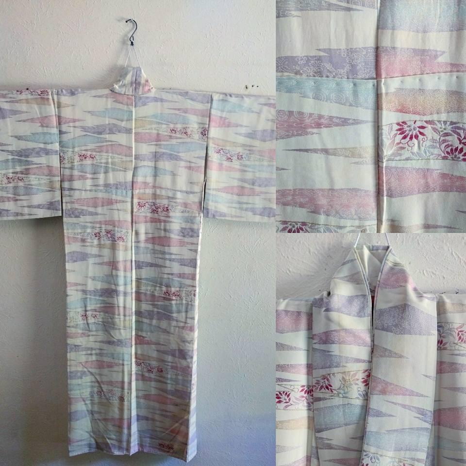 Japanese Kimono For Sale