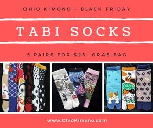 ohio kimono black friday