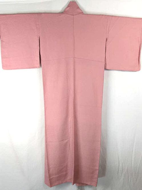 baby pink iromuji kimono